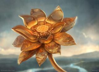 Gilded Lotus (Daniel Ljunggren)